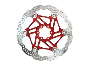 HOPE Brake Disc Floating two part 183 mm color