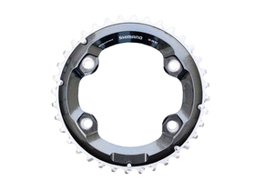 SHIMANO XT Chainring for FC-M8000-2 | FC-M8000-B2 2-speed...