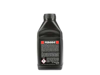 TRICKSTUFF Ferodo Brake Fluid Superformula 500 ml