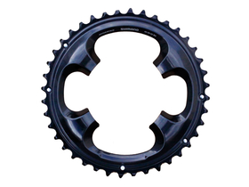 SHIMANO XT Chainring for FC-M8000-3 3-speed Crank BCD 96...