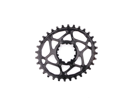 ABSOLUTE BLACK Chainring Direct Mount oval BOOST 148 |...
